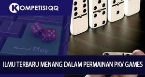 permainan pkv games